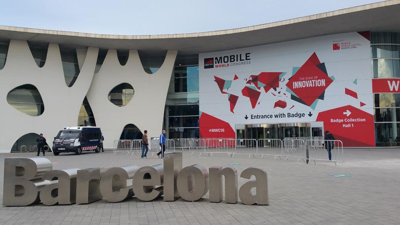 Mixing Tapas & Technology – MWC Barcelona 2018