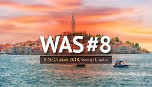 Meet us in Croatia at WAS#8